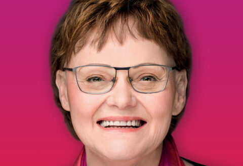 Sylvia Macht's