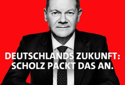 Olaf Scholz - Unser Kanzlerkandidat